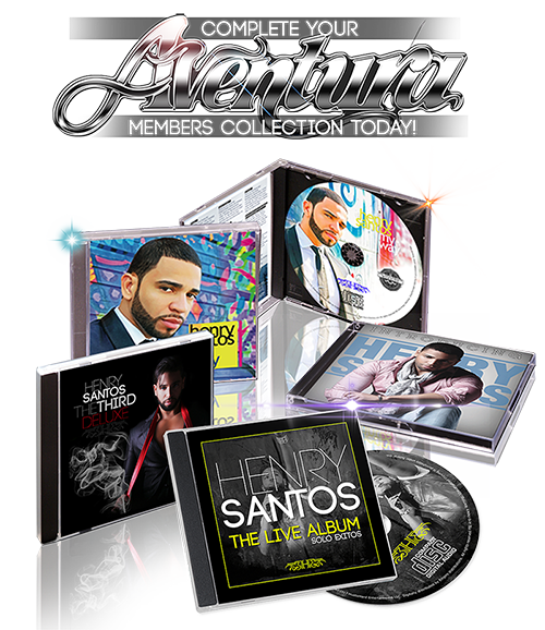 Aventura Members Collection Website